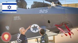 Video WADUH JET F-35 ISRAEL BARU DATANG 2 UNIT DARI USA, F-35 ISRAEL BISA TERBANG DIATAS IRAN MP3, 3GP, MP4, WEBM, AVI, FLV Juli 2019