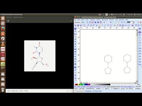 Free Download ChemDraw Ultra 120  ChemistryComPk