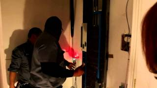 Video Michael & Son Helps Single Mom With Home Repairs - Helping Hands MP3, 3GP, MP4, WEBM, AVI, FLV Maret 2018