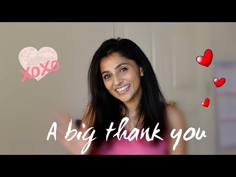 ❤️ THANK YOU SO MUCH ❤️ | Sailaja Talkies