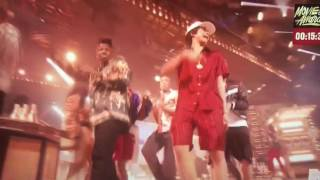 <b>Zendaya</b> Performing On Lip Sync Battle  24k Magic