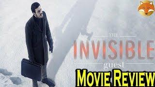 Nonton The Invisible Guest  Contratiempo    Movie Review Film Subtitle Indonesia Streaming Movie Download