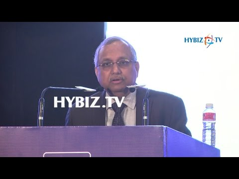 , Chandrajit Banerjee-Economic Disruption Conference
