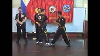 Filipino Martial Arts - GM Oliver Garduce