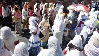 Debre Keranio Medhanialem Ethiopian Orthodox Church, Nashville,Tennessee
