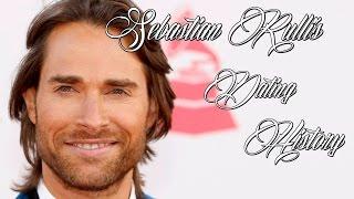 Who Is Sebastian Rulli Dating? - Sebastian Rulli's Dating History Con quién está saliendo Sebastian Rulli? Sebastian Rulli está...