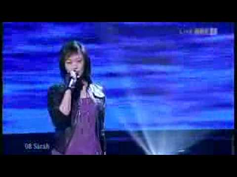 [Starmania 4] Sarah Lee - Bring Me Some Water