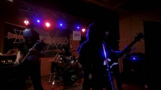 Video Scabbard - Křižák
