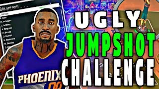 GREEN LIGHT GOD USING UGLY JUMPSHOT ONLY! THE UGLY JUMPSHOT CHALLENGE NBA 2K17 MYPARKHit my boy up for fire banners!Twitter:  @YoungOGLegacyDONATE TO YOUR BOY HERE:https://youtube.streamlabs.com/UChinPDsy2GtNDvvoBgzEWdw#/Make Sure to Like, Comment, and SUBBBB 🔥🔥🔥🔥🔥🔥 STAY CONNECTED 🔥🔥 (More information below.)🔥🔥Subscribe To Ya Boy C Note!🔥🔥 Gaming Channel:https://www.youtube.com/channel/UChinPDsy2GtNDvvoBgzEWdwReaction Channel:https://www.youtube.com/channel/UC0xAijRLDT8L5Cuaf48tsUQ🔥🔥Twitter  @CNote2110🔥🔥 (https://twitter.com/cnote2110) 🔥🔥Twitch  https://www.twitch.tv/cnote_thegreatest 🔥🔥 (Cnote_thegreatest)🔥🔥Instagram🔥🔥(@coreyh931)🔥🔥PSN🔥🔥(C-Note_21)🔥🔥XBOX🔥🔥(CnoteDaCamel23)CHECK OUT MY MAN CHANNEL ★https://www.youtube.com/user/NCShowTyme