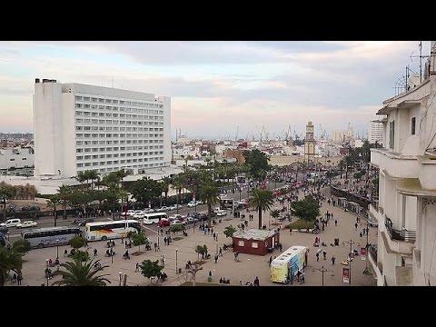 Μαρόκο: Η επιχειρηματική γέφυρα της Αφρικής – target