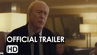 Nonton Last Love Official Trailer #1 (2013) - Michael Caine Film Subtitle Indonesia Streaming Movie Download
