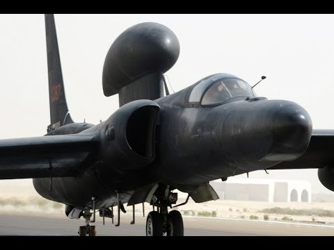 The Most Mysterious Plane in the U.S Air Force (2015)(720p)