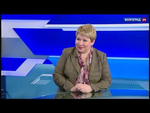 Проблема дошкольного образования. Лариса Савина, первый заместитель председателя комитета образования и науки Волгоградской области