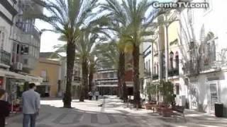 Tour Em Faro, Algarve - May15 - Seg#5