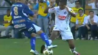 Santos F.C. campeão paulista de futebol! Com direito a show e coreografias!!! hahahahaha....e dá-lhe peixe!!!!