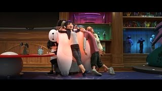 Disneys Big Hero 6  Official US Trailer 2