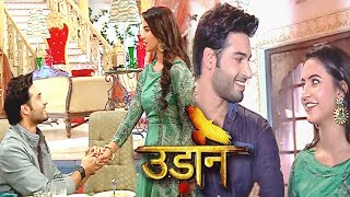 In Colors serial Udaan, happiness has finally arrived in the lives of Suraj & Chakor.. Suraj proposes Chakor in front of the whole family.. Chakor & Suraj to remarry.. Interview of Vijayendra Kumeria & Meera Deosthale.. ➤Subscribe Telly Reporter @ http://bit.do/TellyReporter➤SOCIAL MEDIA Links: ➤https://www.facebook.com/TellyReporter➤https://twitter.com/TellyReporter➤https://www.instagram.com/TellyReporter➤G+ @ https://plus.google.com/u/1/+TellyReporter