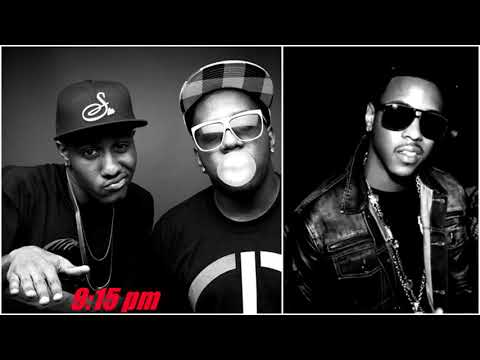 The Cool Kids - 9:15 pm (ft. Jeremih)