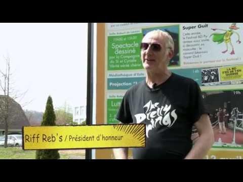 Vid�o de Riff Reb's
