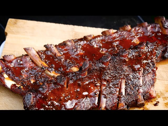 Primo Baby Back Ribs