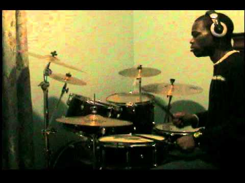 Jay Z - Roc Boys Drum Cover.AVI