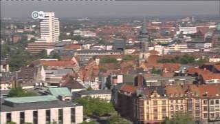 Hannover Germany  city images : Hanover - A City with a Green History | Discover Germany