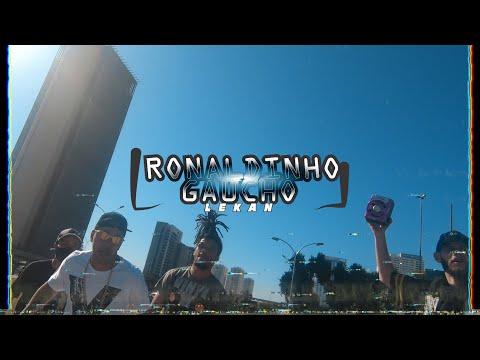 LEKAN | Ronaldinho Gaúcho | Prod. Alee_official Beat (Higher Brothers)