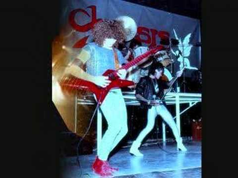 CHRYSIS - Stormtime (Demo) - Vintage !