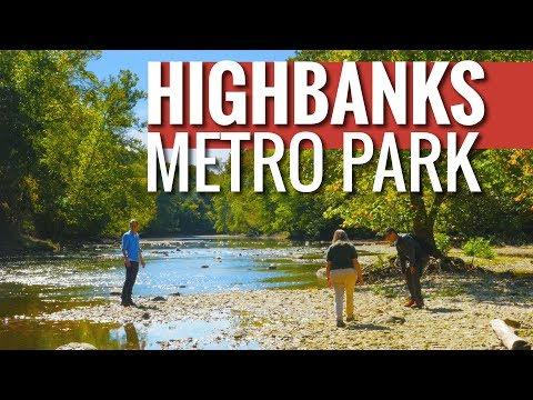 Highbanks Metro Park | Columbus, Ohio