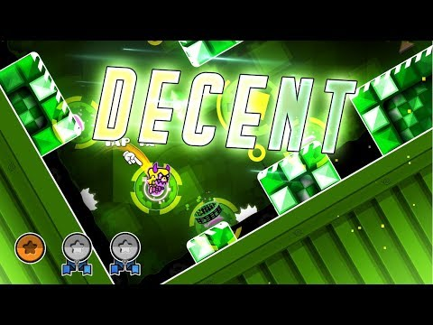 """Decent"" by SylntNyt {All Coins} 