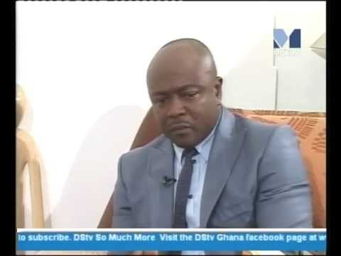 Good Evening Ghana - Interview With Abedi Ayew Pele