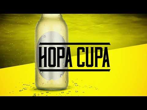 Jesi li za Hopa Cupa?