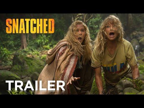 Snatched (UK Trailer)