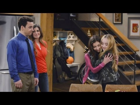 "Girl Meets World After Show Season 1 Episode 7 ""Girl Meets Maya's Mother"" 