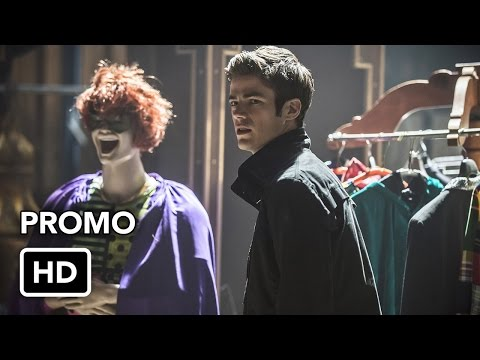 the flash - promo 1x17