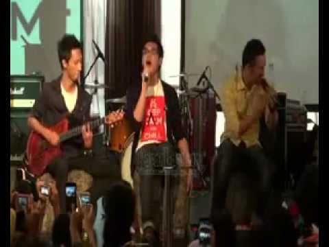 Afgan - Without You (Eyoo) with Lyrics