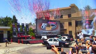 Nonton Action-Packed Opening Ceremony of Fast and Furious Supercharged Ride Film Subtitle Indonesia Streaming Movie Download