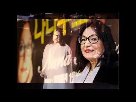 Sto parathyri provale - Nana Mouskouri