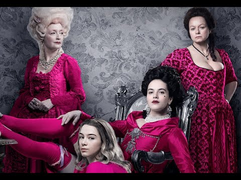 History of London's Harlots Season 2 Ep 8
