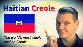 This video is all about Haitian Creole, the main language of Haiti. It is the most widely spoken Creole language in the world! Special thanks to Gedias Bathlette ...