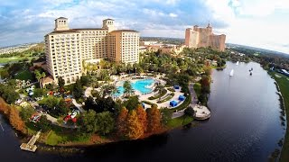 Festivals of Speed Orlando | Motorsports and Luxury Display | Ritz Carlton