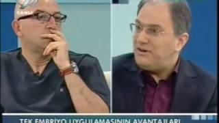 İleri Yaşlarda Görülen Gebelikler - Kanal 7 Bizim Doktorlar - Prof. Dr. Süha Sönmez - 09.02.2011