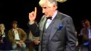 The Unanswered Question 1973 3 Musical Semantics Bernstein Norton