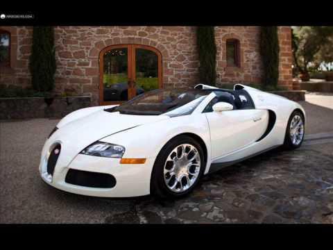 Los 10 autos mas rapidos del mundo 2011