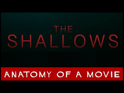 The Shallows (Blake Lively) Review | Anatomy of a Movie