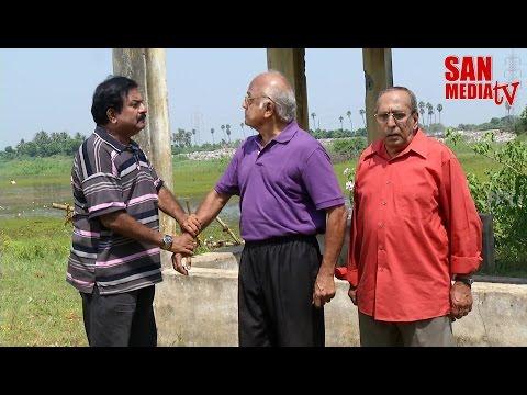 BOMMALAATAM - பொம்மலாட்டம் - Episode 1146 (18/10/2016)