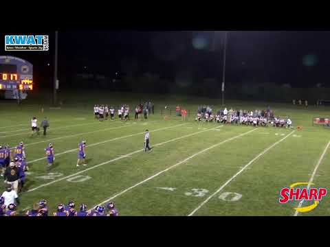 Arrows vs Washington Football