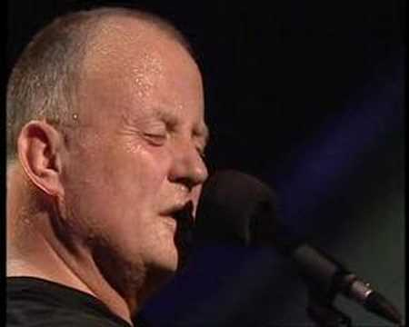 on ride - Christy Moore singing