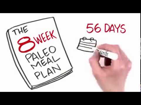 ▶ Paleo Leap Recipe Book Review