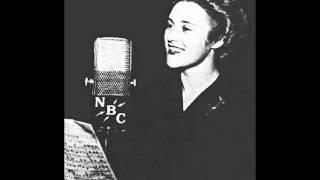 Video It's A Good Day (1947) - Trudy Erwin MP3, 3GP, MP4, WEBM, AVI, FLV November 2018